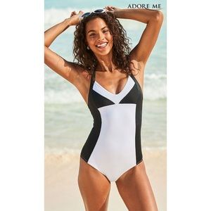 2 NWT Adore Me Bathingsuits